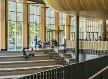 As melhores universidades do mundo