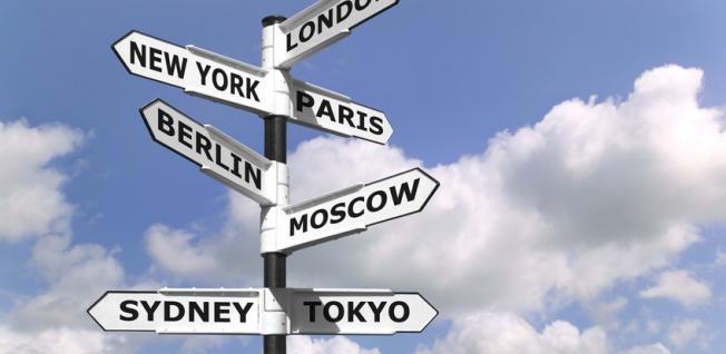 Como encontrar ofertas de trabalho no estrangeiro