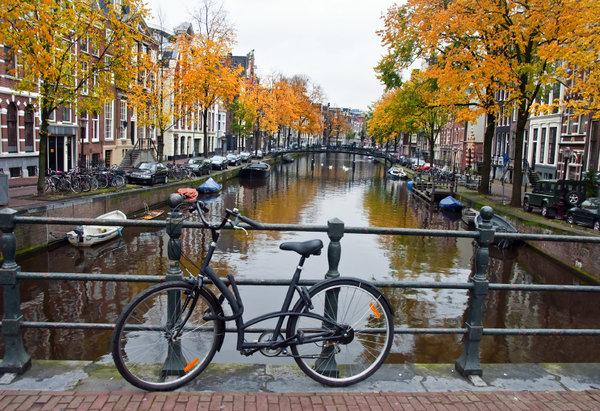 Como Trabalhar na Holanda