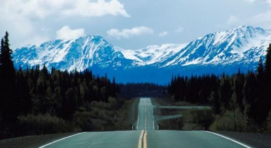 Como trabalhar no Alasca