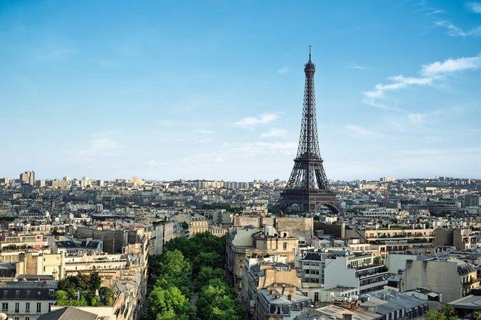 Como trabalhar em Paris