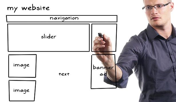 O web developer tem bastantes saídas profissionais.