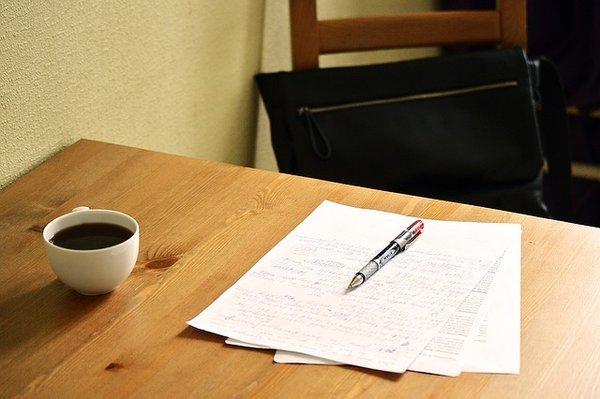 Como Encontrar Trabalho como Revisor de Texto