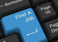 procurar emprego